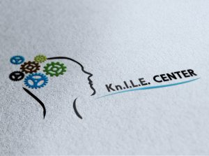 logo design education center
