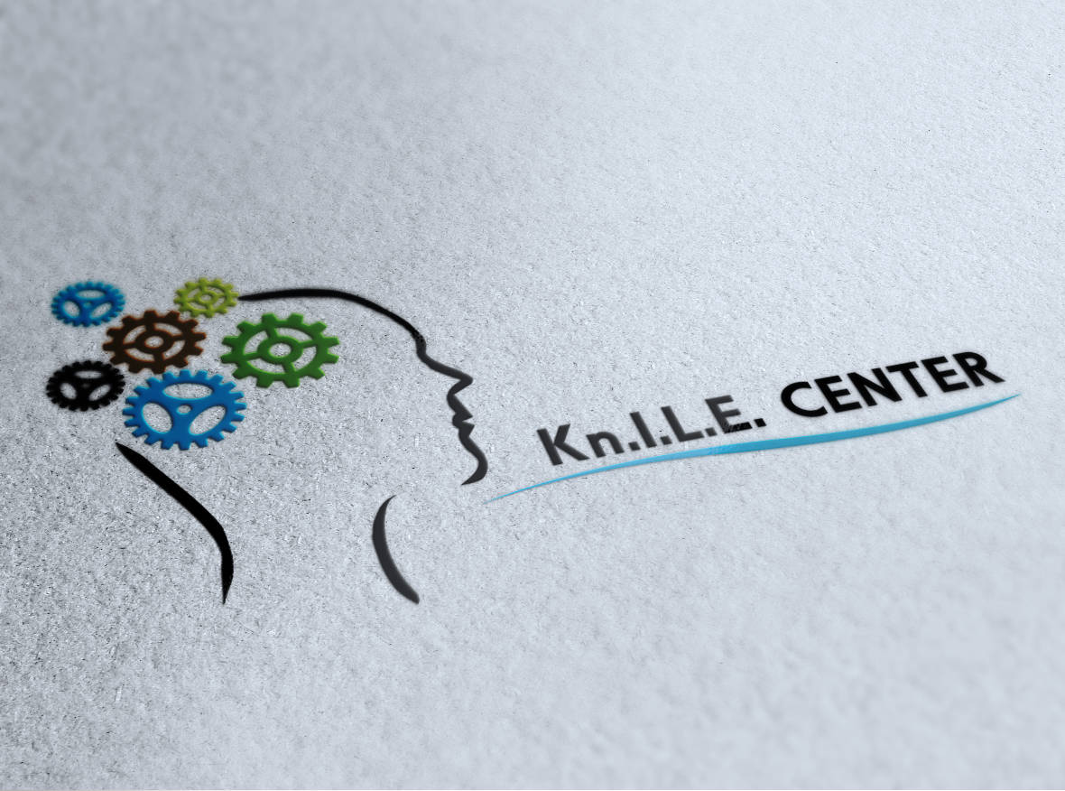 logo design education center
