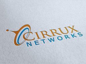 CirruxNet logo design