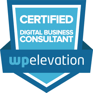 digital business consultant