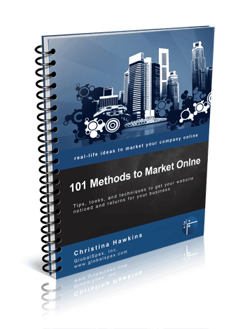 101 Methods to Market Online