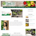 Consultant WordPress Website Design