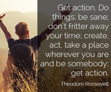 get action website