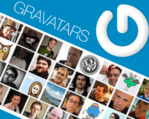 gravatars and wordpress