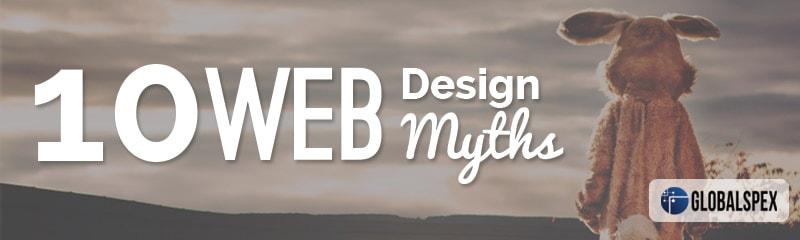 10 Web Design Myths