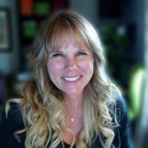 Christina Hawkins, Web Designer