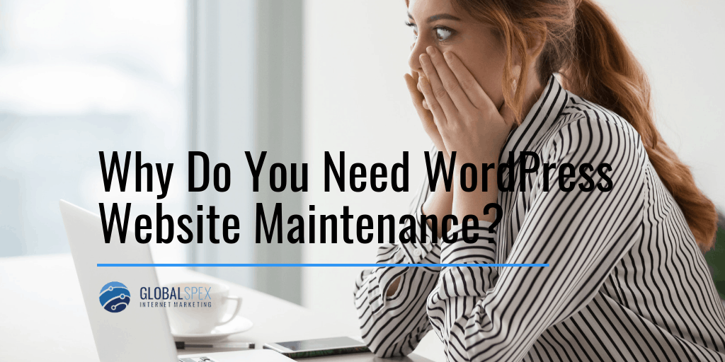 website care plans and maintenance