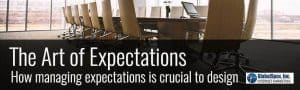 Expectations Web Design