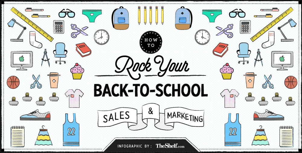 back to school marketing