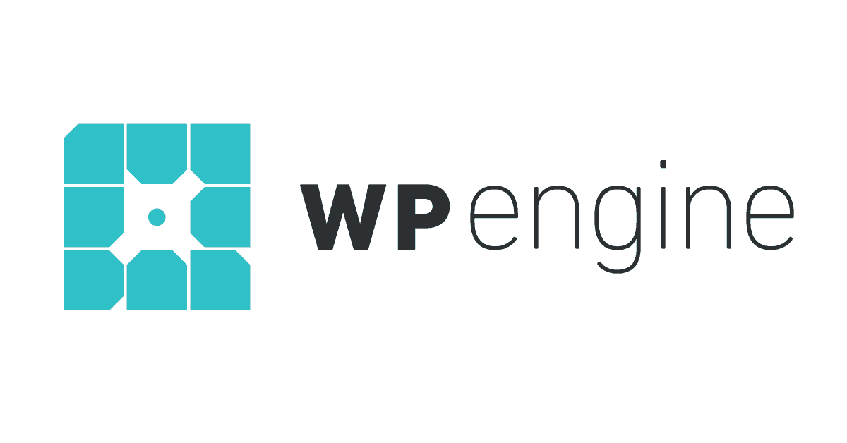 WP Engine WordPress Web Hosting