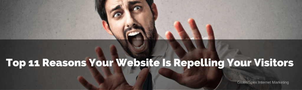 why are your customers not buying from your websise?