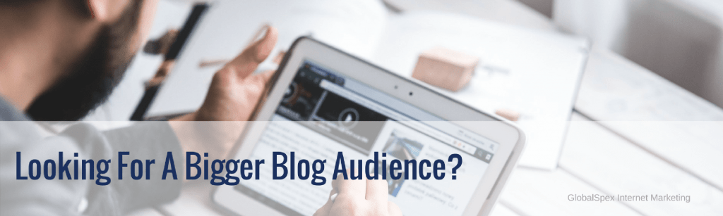 More blog readers