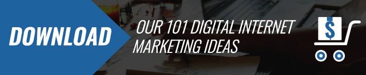 Download 101 Digital Internet Marketing Tips