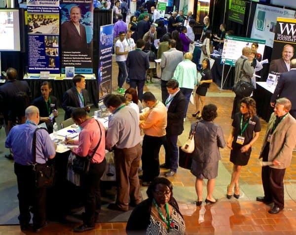 Houston Small Business Expo
