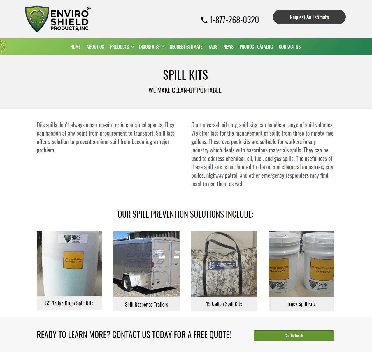 enviroshieldproducts-spill-kits