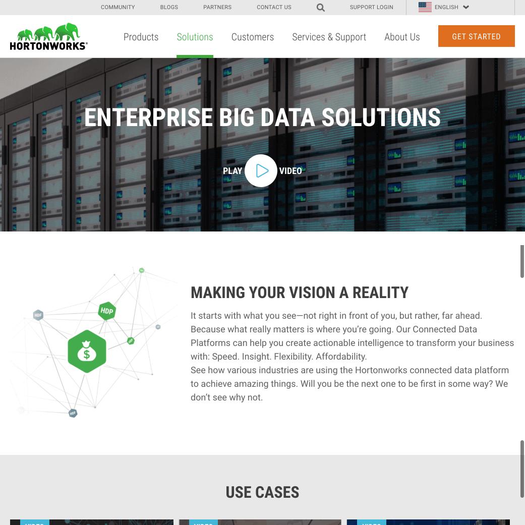 industrial services website