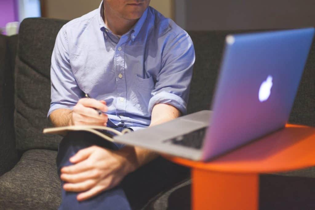 startup sales worksheet