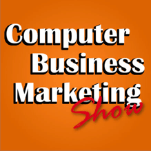 computer business marketing podcast
