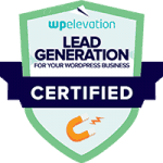 lead generation certification