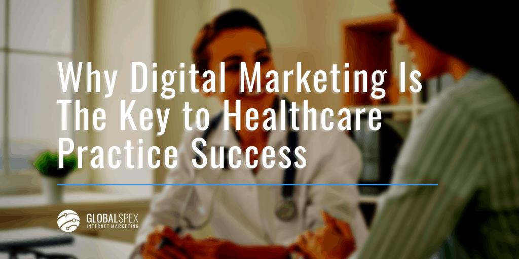 health care digital marketing