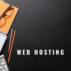 houston web hosting
