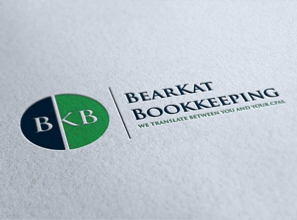 bookkeeping logo houston