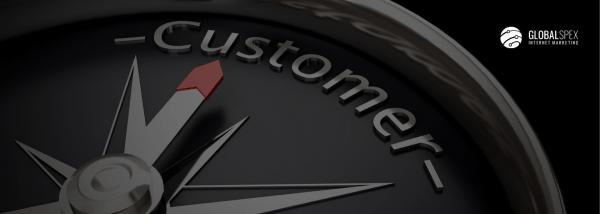 b2b web design - customer centric blog
