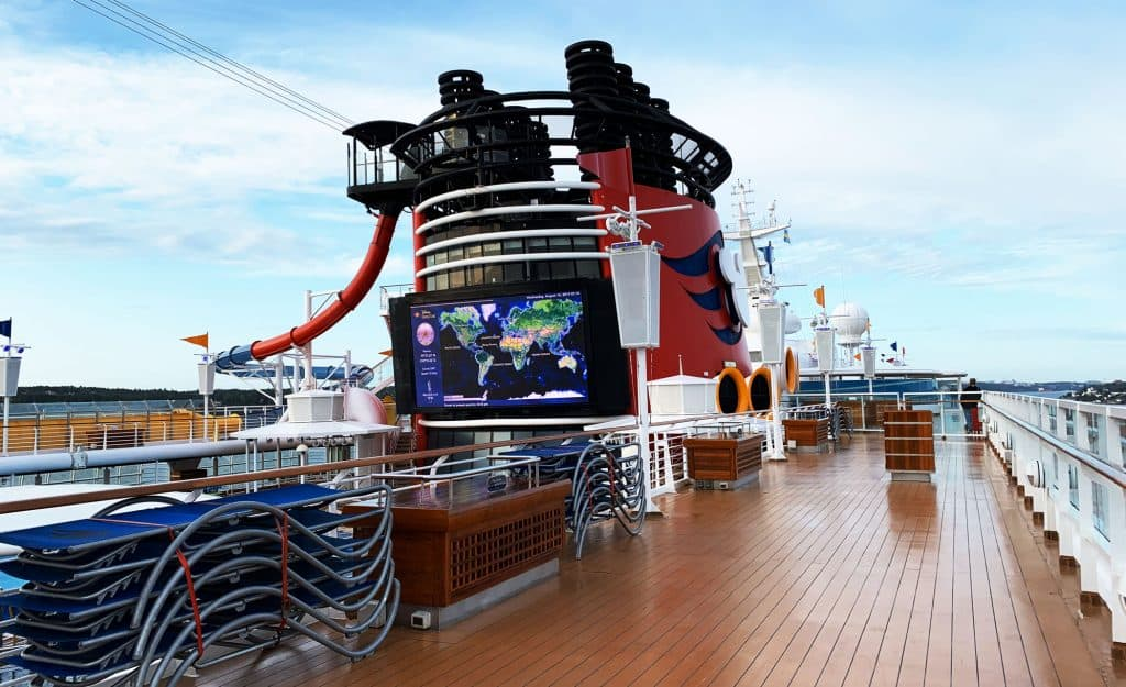 Business lessons from a disney cruise