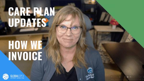 video thumbnail care plan update 2021