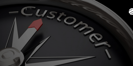 b2b web design - customer centric blog