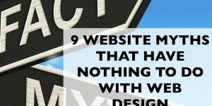 9 Web Design Myths