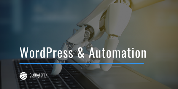 WordPress & Automation
