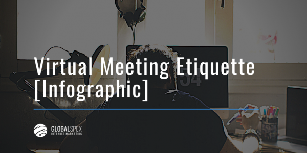 featured image - virtual meeting etiquette