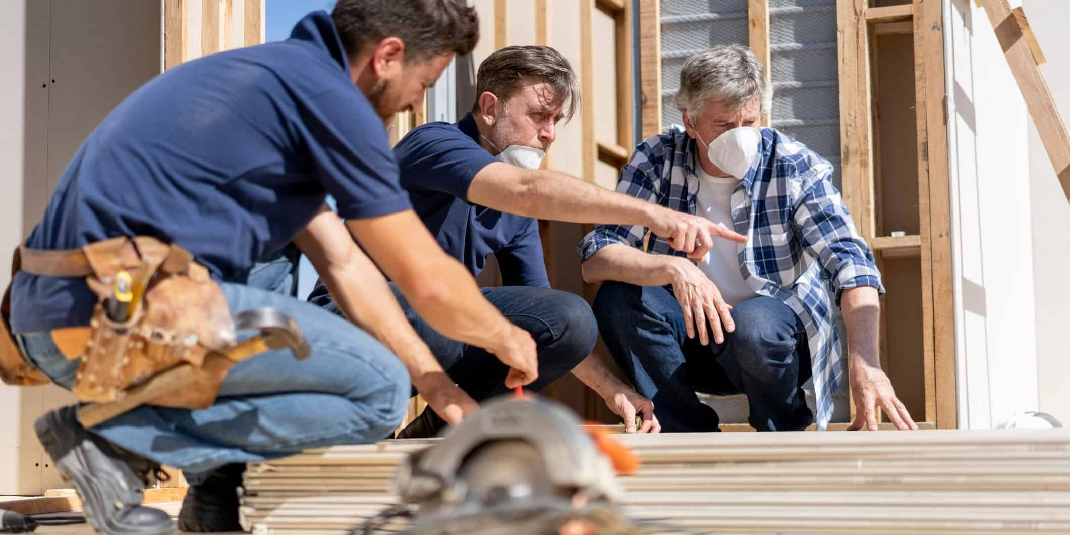 home remodeling contractor marketing